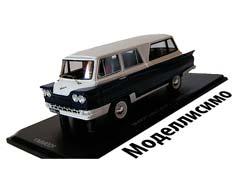 Старт Микроавтобус-Все на Старт- Кавказская Пленница 1967 Blue/White